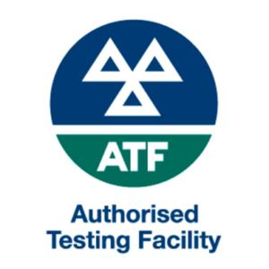 Authorise Testing Facility