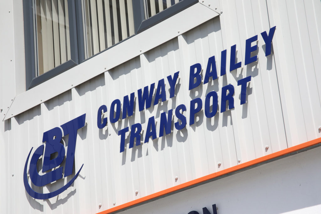 Conway Bailey Transport