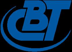 CBT Mobile header logo